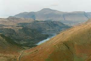 Dunmail and Thirlmere