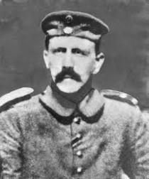 Corporal Hitler