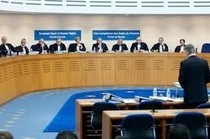 ECtHR in session