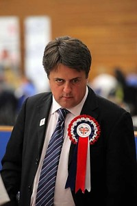 Nasty Nick Griffin
