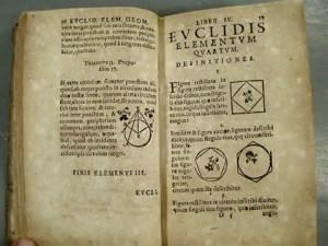 Euclidian geometry