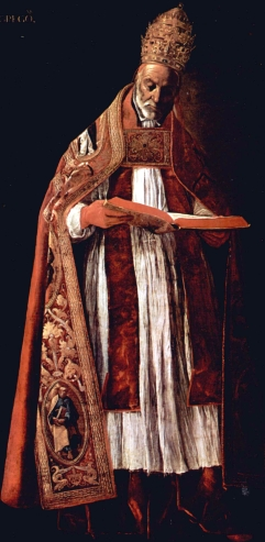 Gregory the great 2