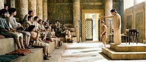 hypatia teaching