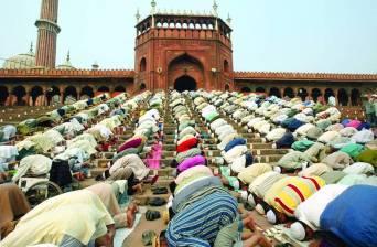 Islam pray muslims